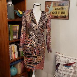 Janine Italy Skirt set Size S